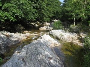 Ardèche paysage